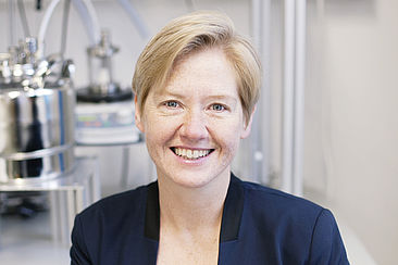 Prof. Dr. Anja Drews
